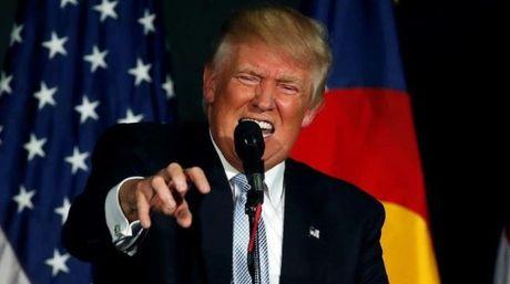 Tuong 'cao tay' ha be ba Clinton va ong Obama, ong Trump lai tu 'doi gao nuoc lanh' - Anh 1