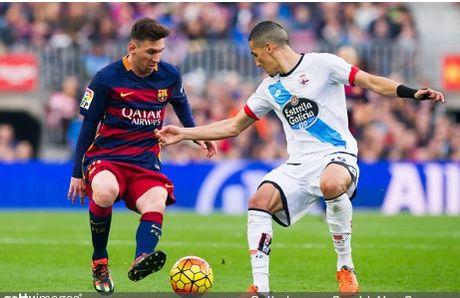 Barca – Deportivo: Kho cuong 'Nguoi khong lo' - Anh 1
