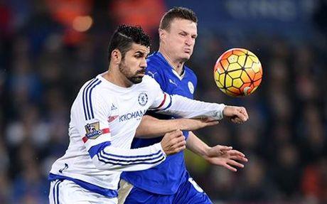 Chelsea dau Leicester: Derby mau xanh cua Premier League - Anh 1
