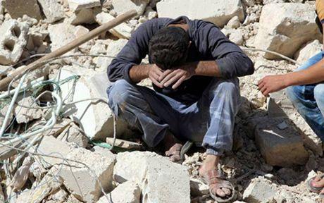 Thoa thuan voi Nga do vo, My mo rong dam phan ve Syria - Anh 1