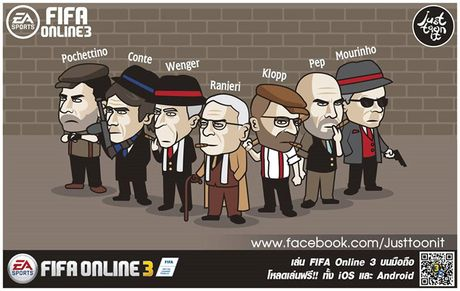 Biem hoa 24h: Premier League 'boi thuc' dai chien - Anh 2