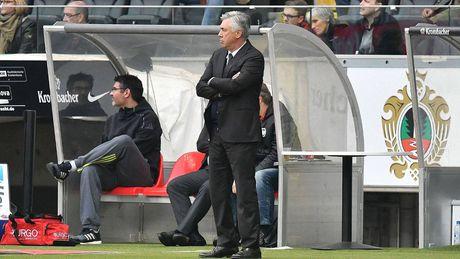 Tran thu 3 khong thang: Co con ai nhan ra Bayern Munich? - Anh 3