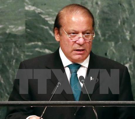 Pakistan tuyen bo san sang dam phan voi An Do ve van de Kashmir - Anh 1