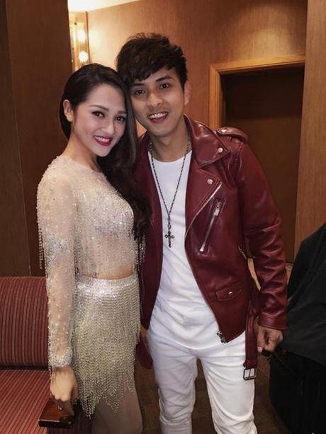 Tran Thanh-Hari Won nen hoc cach yeu Bao Anh-Ho Quang Hieu - Anh 1