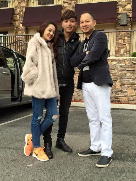 Tran Thanh-Hari Won nen hoc cach yeu Bao Anh-Ho Quang Hieu - Anh 4