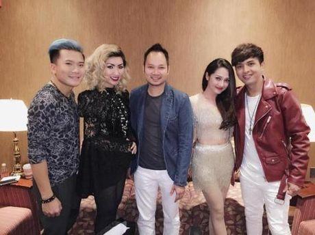 Tran Thanh-Hari Won nen hoc cach yeu Bao Anh-Ho Quang Hieu - Anh 5