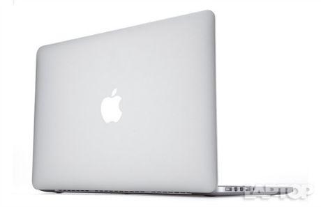 Apple MacBook Pro ke nhiem se ra mat vao cuoi thang 10 nay - Anh 1