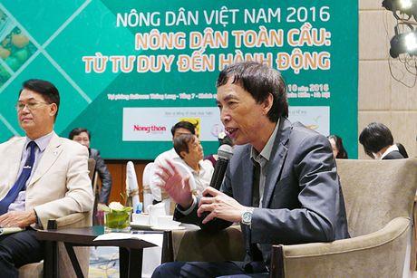Toan canh Dien dan Nong dan Viet Nam 2016 - Anh 12