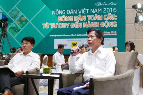 Toan canh Dien dan Nong dan Viet Nam 2016 - Anh 13