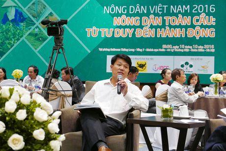 Toan canh Dien dan Nong dan Viet Nam 2016 - Anh 14