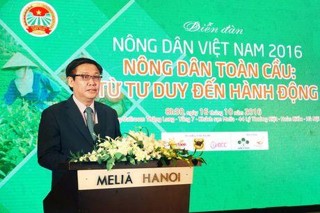Toan canh Dien dan Nong dan Viet Nam 2016 - Anh 2