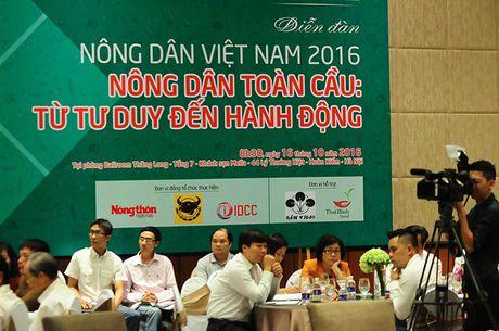 Toan canh Dien dan Nong dan Viet Nam 2016 - Anh 6