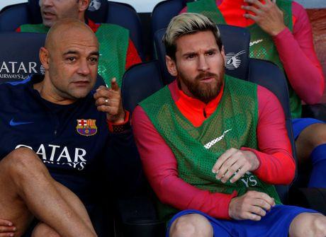 Dam doi thu roi kien tao, ghi ban, Suarez giup Barca dai thang Deportivo - Anh 9