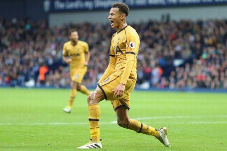Sao tre 20 tuoi giai cuu Tottenham phut cuoi - Anh 9