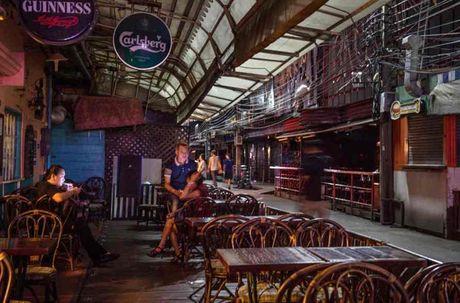 Chum anh diu hiu o cac khu du lich Thai Lan - Anh 1