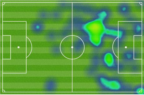 "Chelsea 3-0 Leicester: Hazard khong can ""so 10"" cung toa sang - Anh 2"