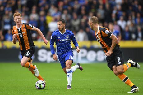 "Chelsea 3-0 Leicester: Hazard khong can ""so 10"" cung toa sang - Anh 3"