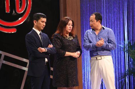 "Vua dau bep nhi: Ban giam khao bat dong quan diem vi ""hoang tu be"" - Anh 1"