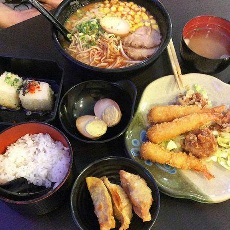 Nguoi Nhat chua bao gio sang tao ra sushi ca hoi - Anh 4