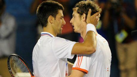 Djokovic: Bi phe ngoi, dap vot va bao dong do - Anh 3