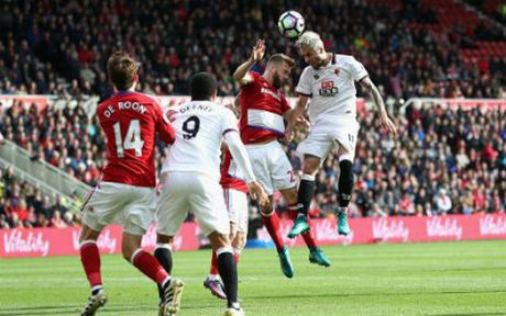 Chi tiet Middlesbrough - Watford: Bao toan thanh qua (KT) - Anh 5