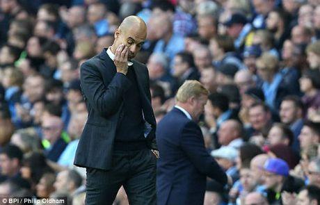 """Barca & Messi tro lai bung no: Man City - Pep """"run ray"""" - Anh 3"""