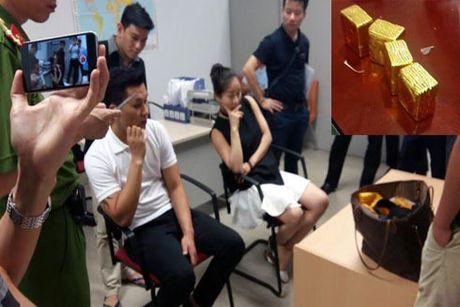 Cam go chong buon lau qua duong hang khong - Anh 2