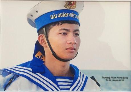 Clip: Trien lam anh 'Truong Sa - Noi ta den' - Anh 4