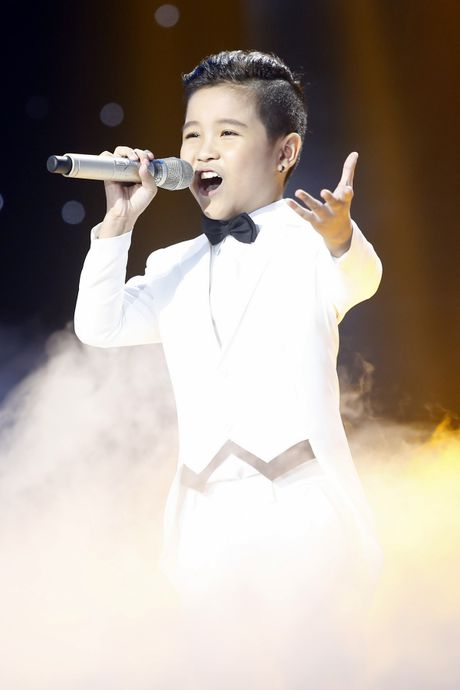 The Voice Kids: Lo dien top 3 'chien binh' xuat sac nhat - Anh 12