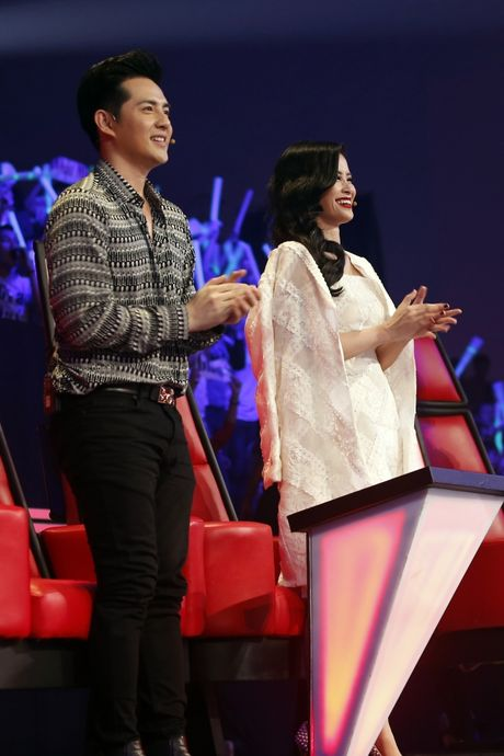 The Voice Kids: Lo dien top 3 'chien binh' xuat sac nhat - Anh 17