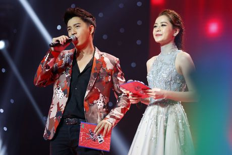 The Voice Kids: Lo dien top 3 'chien binh' xuat sac nhat - Anh 2