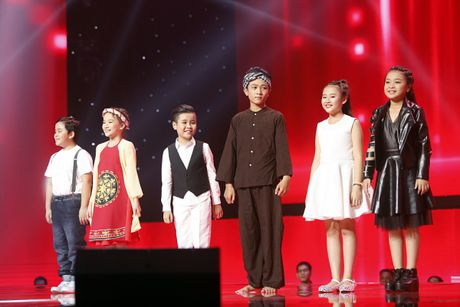The Voice Kids: Lo dien top 3 'chien binh' xuat sac nhat - Anh 3