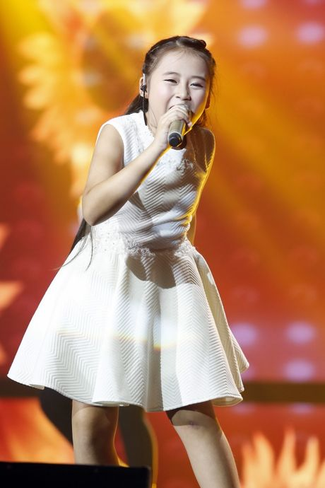 The Voice Kids: Lo dien top 3 'chien binh' xuat sac nhat - Anh 9