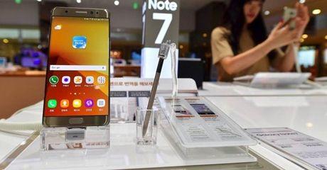 Thi truong tuan qua: Gao Viet truoc nguy co cam cua vao My, 'con ac mong' Galaxy Note 7 - Anh 1