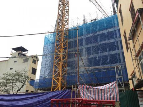 Vu sap gian giao Eco Green Tower: Ho tro moi gia dinh nan nhan 50 trieu dong - Anh 1