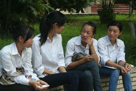 Tinh lai tien vay chuong trinh hoc sinh, sinh vien - Anh 1