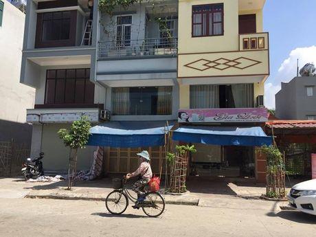 Quang Ninh: Lap diem giao dich gia ngan hang My, lua tien dan - Anh 1