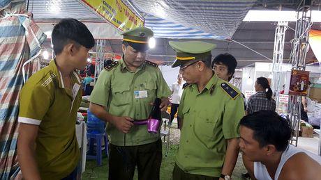 Dong cua som hoi cho cua Hoi doanh nhan tre Quang Ninh do nhieu 'lum xum' ve to chuc - Anh 2