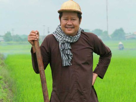 Thanh Nam va Xuan Huong tai hop neu thoi ham danh - Anh 1