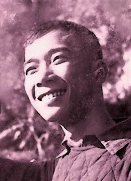 Nha tho To Huu trong ky uc cua truong nu, TS Nguyen Thanh Hoa: Tho ong trao len tu trai tim - Anh 1