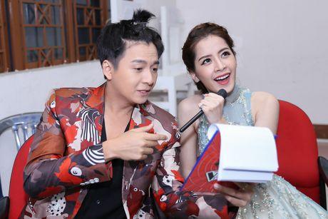 Huan luyen vien The Voice Kids hoi hop trong dem ban ket - Anh 7