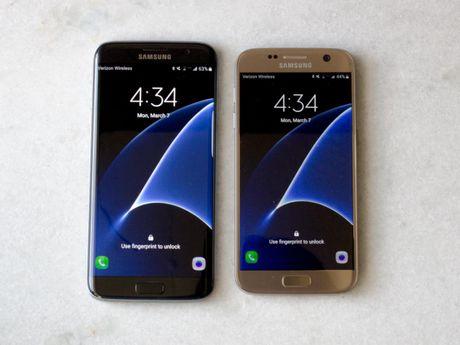 8 dieu can biet ve Galaxy S8 - Anh 1