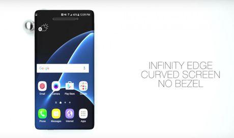 8 dieu can biet ve Galaxy S8 - Anh 4