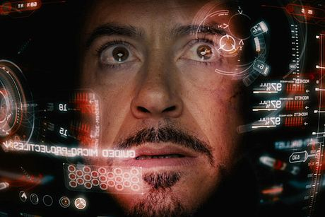 'Nguoi Sat' Robert Downey Jr. muon giup do Mark Zuckerberg - Anh 1