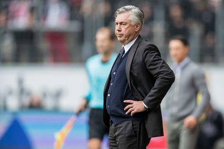 Ancelotti: 'Tran nao Bayern cung ngu gat 45 phut' - Anh 1