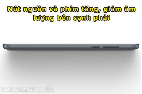 Can canh smartphone cam bien van tay, RAM 3 GB, gia sieu re - Anh 14