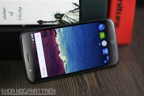 Can canh smartphone cam bien van tay, RAM 3 GB, gia sieu re - Anh 20