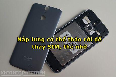 Can canh smartphone cam bien van tay, RAM 3 GB, gia sieu re - Anh 24