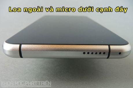 Mo hop smartphone RAM 3 GB, gia sieu re - Anh 11