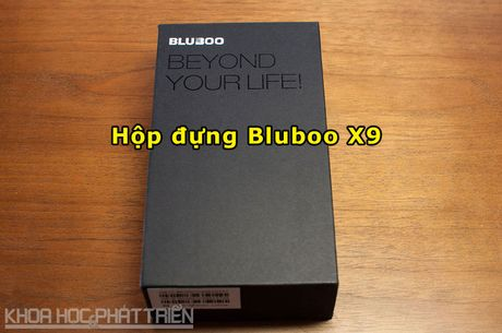 Mo hop smartphone RAM 3 GB, gia sieu re - Anh 17